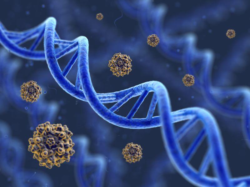 ژن زیست فناوران رنا